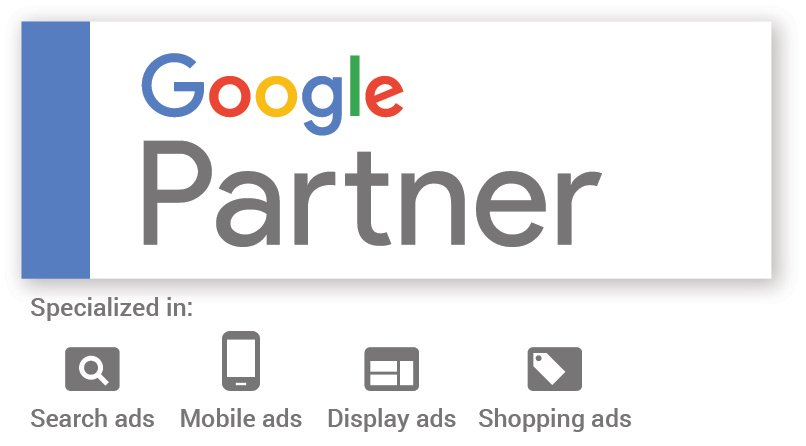 Optimize Digital Marketing Google Partner