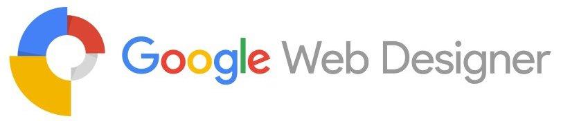 Google Web Designer Logo Optimize Digital Marketing